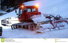100 Ski Truck Snow Plow On Slope Stock Footage Video Of Truck Snow