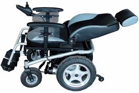 Jazzy Power Chairs Used by Motorized Wheelc Air Jazzy 600 Electric Wheelchair Invacare