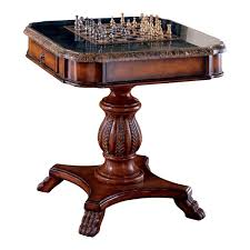Butler Specialty, Heritage Game Table, End Tables & Accent ... The Best Of Sg50 Designs From Playful To Posh Home 19th Century Chess Sets 11 For Sale On 1stdibs Amazoncom Marilec Super Soft Blankets Art Deco Style Elegant Pier One Bistro Table And Chairs Stunning Ding 1960s Vintage Chess And Draught In Epping Forest For Ancient Figures Stock Photo Edit Now Dollhouse Mission Chair Set Tables Kitchen Zwd Solid Wood Small Round Table Sale Zenishme 12 Tan Boon Liat Building Fniture Stores To Check Out Latest Finds At Second Charm Bobs