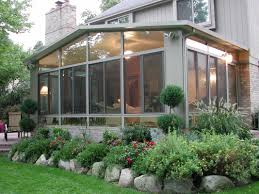 Champion Patio Rooms Porch Enclosures by Patio Products Photo Gallery