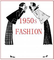 1950s American Fashion Magazine Articles