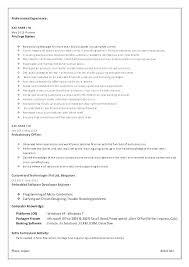 Sample Resume For Bank Banking And Finance Manager Senior Relationship