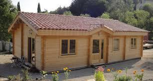 chalet de montagne en kit maison bois en kit chalet en bois