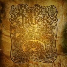 Monster Truck's 2012 Release