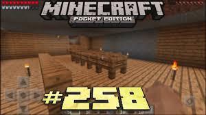 let s play minecraft pe 1 6 1 258 de fullhd 60fps fernseh tisch im wohnzimmer