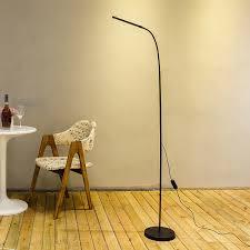 moderne augenschutz led led stehleuchte dimmbar stehen lichter wohnzimmer study lesen led leuchte white warm weiß