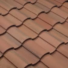 entegra roof tile coquina sands blend roof tile with black