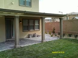 Aluminum Patio Covers Las Vegas by Patio Covers By Tom Drew In Las Vegas Nv