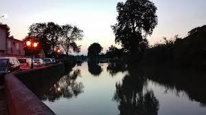 la maison du canal photo de la maison du canal villeneuve lès