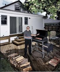 Best Backyard Smoker