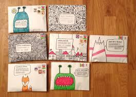 101 best Envelope Art images on Pinterest