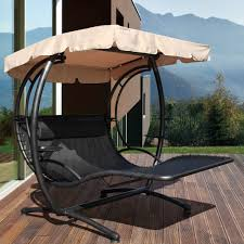 Patio Swings With Canopy by Outdoor Patio Swings Patioswings Outdoorliving Patiofurniture