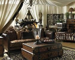 salón de estilo colonial elegancia y buen gusto atemporal