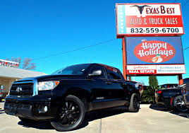 100 Best Trucks Of 2013 Custom Lowered Toyota Tundra TRUCKS Toyota Tundra