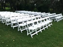 White Garden Wedding Chair Rental Sky High Party Rentals Folding Chairs Resin For Rent Furniture