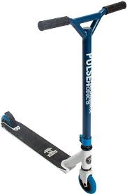 Product Image Pulse Performance Products Youth KR2 Freestyle Kick Scooter