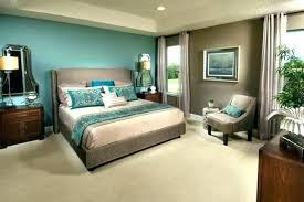 d馗o chambre bleu canard deco chambre bleu canard lit cool chambre bleu et beige idées