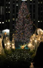 Rockefeller Plaza Christmas Tree Address by Time Hotel Archives Momopolize