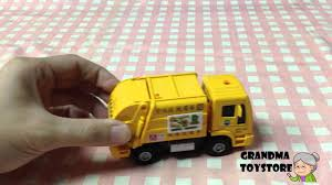 Unboxing TOYS Review - All Metal Yellow Garbage Truck Unboxing ... Toy Box Garbage Truck Toys For Kids Youtube Abc Alphabet Fun Game For Preschool Toddler Fire Learn English Abcs Trucks Videos Children L Picking Up Colorful Trash Titu Vector Vehicle Transportation I Ambulance Stock Cartoon Video Car Song Babies Nursery Rhymes By Simsam Specials And Songs Phonics