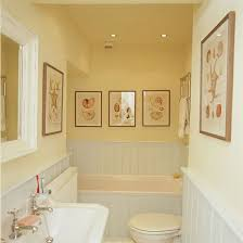 Beautiful Colors For Bathroom Walls best 25 pale yellow bathrooms ideas on pinterest cottage style