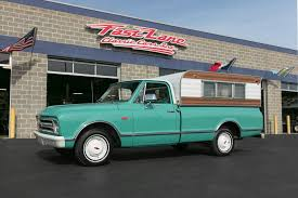 1967 Chevrolet C10 | Fast Lane Classic Cars 1967 Gmc Pickup For Sale Near Dallas Texas 75207 Classics On Kimberley Used Vehicles Sale Chevy 196772 Cars Plaistow Nh Trucks Diesel World Truck Sales 10 You Can Buy Summerjob Cash Roadkill 6500 Shop Chevrolet C10 Your Definitive Ck Pickup Buyers Guide Youtube Bagged Custom Truck Air Ride Badd Ass 19472008 And Parts Accsories 1965 Sierra Overview Cargurus Gmc Wwwtopsimagescom