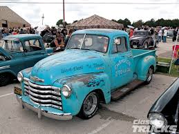 100 1947 Chevrolet Truck Chevy Shop Introduction Hot Rod Network