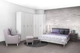 schlafzimmer set eckkleiderschrank