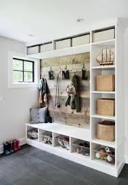 Mudrooms That Work Hard Welcome You Home In Style Mudroom BenchesRustic