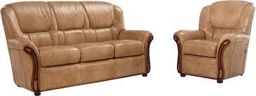 canaper en cuir canapé cuir gaillieni canapé fixe pas cher mobilier et literie à