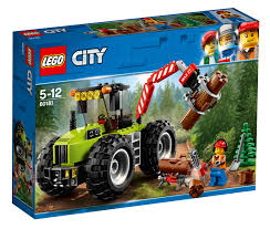 LEGO City: Forest Tractor (60181) | Toy | At Mighty Ape NZ Lego Ideas Product Highway Mail Truck The Worlds Newest Photos Of Iveco And Lego Flickr Hive Mind City Yellow Delivery Lorry Taken From Set 60097 New In Us Postal Station Lego Police Set No 60043 Blue Orange Fire Ladder 60107 Walmart Canada Fisher Price Little People Sending Love Mail Truck Guys Most Recent Picssr Dhl Express Trailer Technic Mack Anthem 42078 Jarrolds Post Office 1982 Pinterest