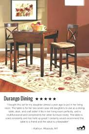 Furniture Row Dining Tables Best Selling At Oak Express Front Door Sets Room Set Table Lifetime Chairs
