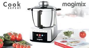 robot de cuisine magimix le robot de cuisine qui fait tout numerouno info