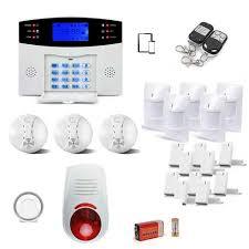 alarme maison sans fil gsm 99 zones xxxl box toutes les