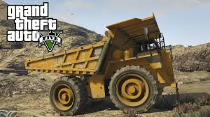 GTA V Next Gen PS4 - Mining Dump Truck Test Drive - YouTube Snow Plowing Sterling Dump Truck Pushing Back Drifts Youtube Bmodel Mack Trucks Garbage Youtube For Toddlers Dump Truck Video Of This Wwwyoutubecomwatch Flickr 2009 Freightliner Classic Dump Truck Detroit 14 L Belaz Working Hard In Russia Mitsubishi Colt Diesel 120ps Being Loaded By Volvo Ec210b 2 Hino Dutro Stuck 2016 Vhd Quad Axle Within Used Rc Adventures 112 Scale Earth Digger 4200xl Excavator 114 8x8