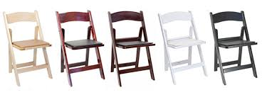 Folding Chairs That Make Great Gifts ... Wood Folding Chairs With Padded Seat White Wooden Are Very Comfortable And Premium 2 Thick Vinyl Chair By National Public Seating 3200 Series Padded Folding Chairs Vintage Timber Trestle Tables Natural With Ivory Resin Shaker Ladder Back Hardwood Chair Fruitwood Contoured Hercules Wedding Ceremony Buy Seatused Chairsseat Cushions Cosco 4pack Black Walmartcom