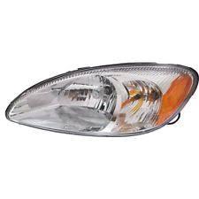 headlights for 2004 ford taurus ebay