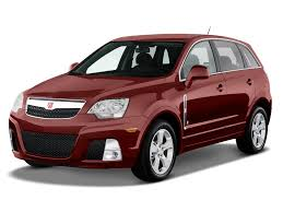 100 Saturn Truck 2009 VUE Reviews And Rating Motortrend