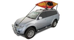 100 Kayak Carrier For Truck S510 Fixed J Style RhinoRack