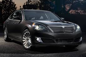 Used 2014 Hyundai Equus for sale Pricing & Features