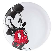 Mickey Mouse Pumpkin Designs by Mickey Sketch Mickey Mouse Kids Plates For Sale Mickey Mouse