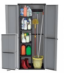 Sterilite 2 Shelf Storage Cabinet 2 Pack by 20 Sterilite 2 Shelf Cabinet Newage Products Pro Series