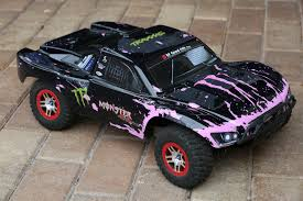 TRAXXAS TRUCK CAR Body Muddy Pink 1/10 Slash 4x4 VXL 2WD Slayer ... Traxxas Slash 4x4 Vxl 110 4wd Brushless Rtr Short Course Truck Ford Raptor Ripit Rc Cars Trucks Fancing 1 Killerbody 48166 327mm Body Shell Frame For Rob Mcachren 2wd Hot Rod Network How To Turn A Into Monster Rustler Truck Body Youtube Rat Rod Oakman Designs 10 Scale Rc Bodies Best Resource Proline Toyota Tundra Trd Pro True The Bigfoot Looks Great On Clodbuster Radiocontrol Robby Gordon Car With Lights 2wd Sc With Onboard Audio And Courtney