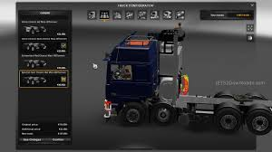 Volvo F10 8x4 PBA Final + Review - ETS2 Mods Volvo Launches Truck Configurator Truck News Daf Configurator The Best In Industry Cporate Build Your Own Model 579 On Wwwpeterbiltcom 2017 Ford Raptor F150 Svt Build And Price Online Emmanuel Ramirez Interactive Designer Mack Granite Gearbox 122x Mod Euro Simulator 2 Mods Atv Utv Vision Wheel 2019 Ram 1500 Now Online Offroadcom Blog 2015 Chevrolet Colorado Goes Live Motor Trend Off Road Wheels Rims By Tuff