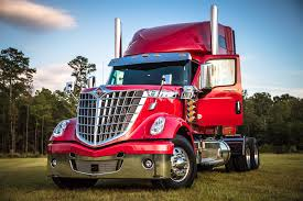 100 Lonestar Truck 2019 INTERNATIONAL LONESTAR Conventional Sleeper