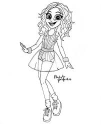Me Encanta Esté Outfit De Karolsevillaofc Como Luna Valente