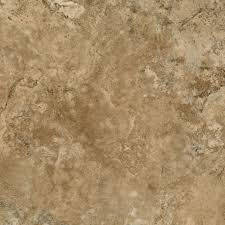 Groutable Vinyl Tile Marble by Shop Armstrong Crescendo 1 Piece 12 In X 12 In Groutable Gold