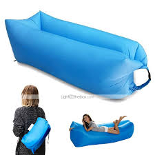 Rei Camp Bed 35 by 21grams Sleeping Bag Inflatable Sofa Heat Insulation Fastness