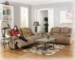 mocha reclining sofa and loveseat set
