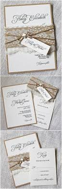 Custom listing for SHAWN 45 invitations Rustic Blossom Wedding