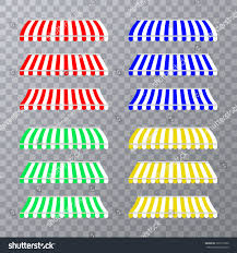 Template Color White Striped Awning Set Stock Vector 720131566 ... Retractable Awnings Awning Deck Awning For Ready Made Best Awnings Ideas On Pergola 5 Metal Window Door Canopies General 58 Best Adorable Retro Alinum Images On Pinterest All You Need To Know About Different Types Of Caravan Home Rv Lawrahetcom Of Your Controlux Limited Colored Set Two Stock Illustration What Type Fixed Works For Design New Haven Gndale Services Mhattan Nyc Floral Template Color White Striped Vector 720131566 Duramaster Outdoor Canvas